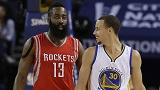 NBA A to Z: Debating Curry vs. Harden for MVP