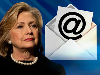 State Dept. reviewing Clinton emails for release