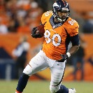Why Julius Thomas should stay with the Broncos
