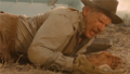 Is Harrison Ford indestructible?