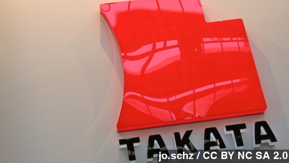 What you should know about Takata's Air bag recall