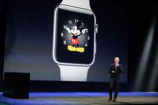 Apple unveils Apple Watch: First impressions