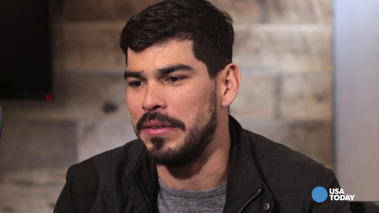 Raul Castillo on why he keeps his Facebook private
