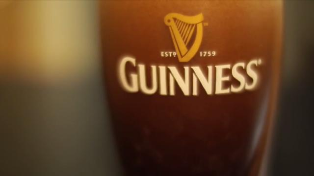 5 facts about Guinness