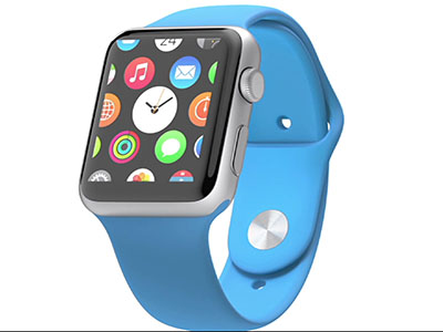 Will Apple Watch boost market for wearable tech?
