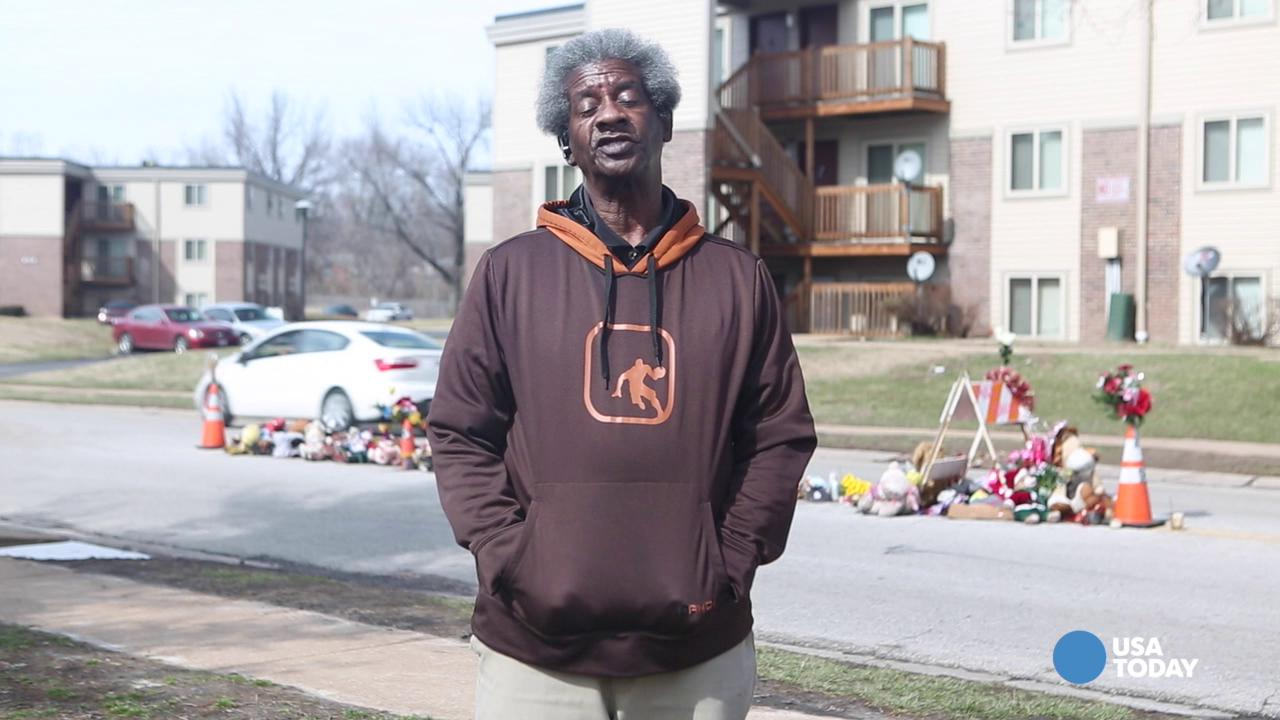"Life in Ferguson: ""We should be doing the right thing"""