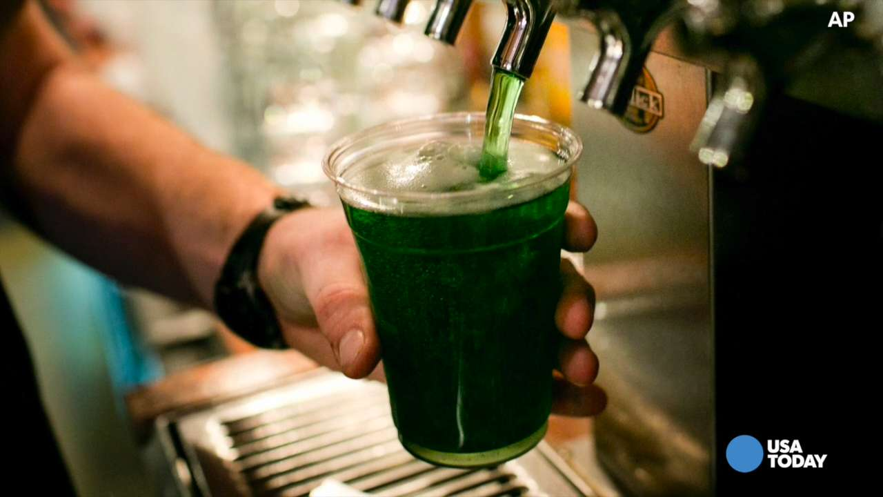 Blarney! 5 St. Patrick's Day facts/lies