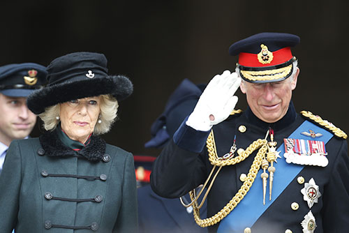 The other royal couple coming to the U.S.