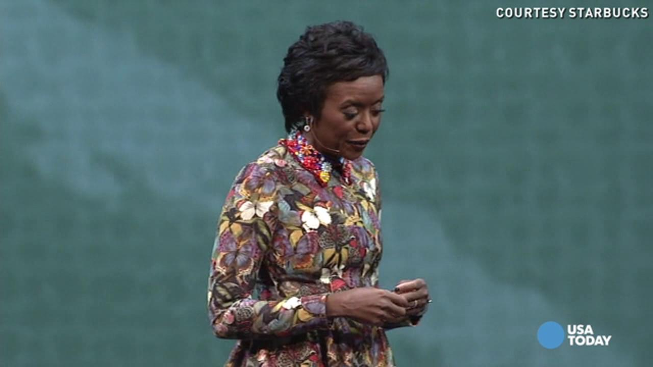 Mellody Hobson: Be color brave, not colorblind