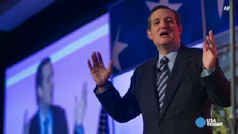 Ted Cruz announces presidential run in 2016 | Why It Matters
