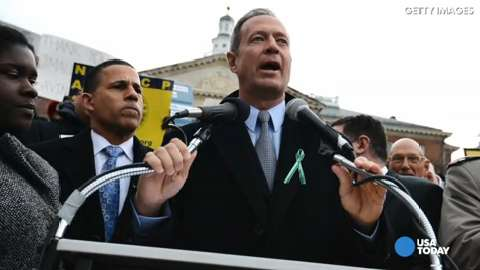 Martin O'Malley announces presidential run in 2016 | Why It Matters