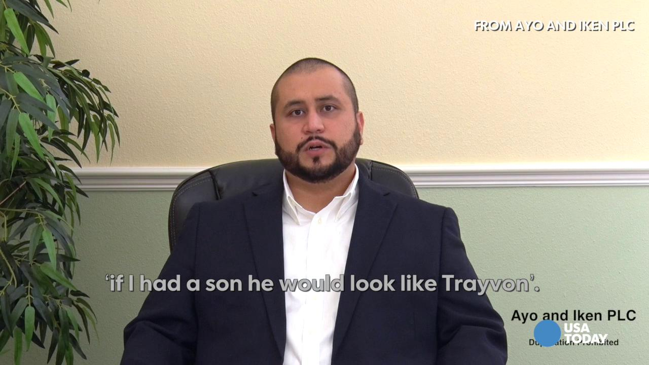 Zimmerman on Obama