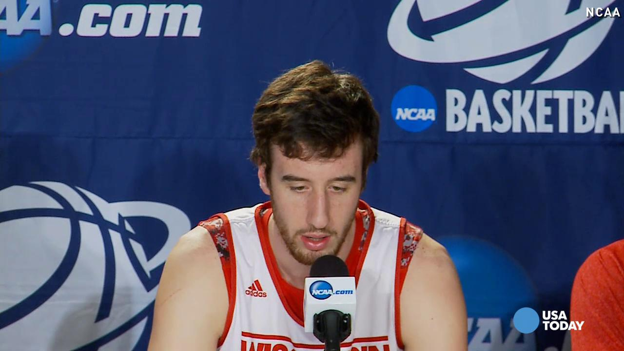 Wisconsin to UNC: 'We'll be ready for whatever'