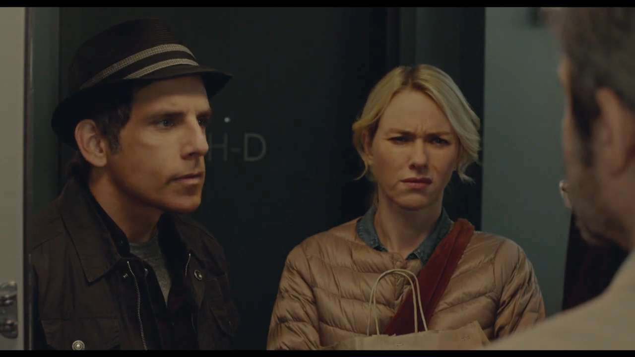 """Ben Stiller's charaacter, Josh Srebnick, tries to stay maintain his youth while approaching 50 in """"While We're Young."""""""