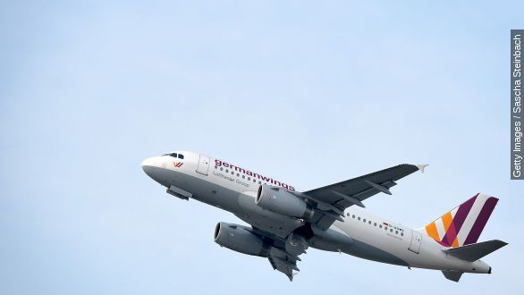 Why has Germanwings pilot's depression dominated coverage?