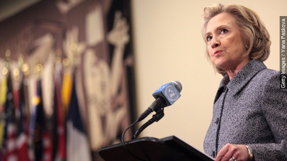 Are Hillary Clinton's emails going to come down to trust?