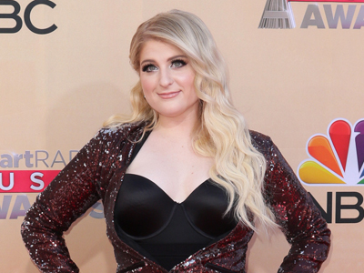 Temperatures soar at the iHeartRadio Awards