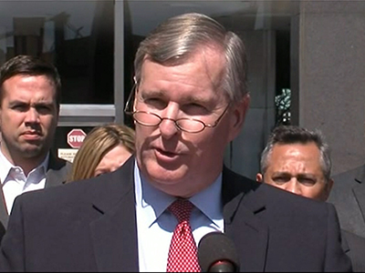 Indy mayor slams law: 'Discrimination is wrong'