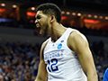 Forget Kentucky vs. Duke, Towns just wants to win