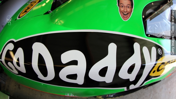 GoDaddy goes public with IPO