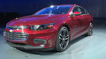 GM unveils 2016 Malibu, makes integrated safety A priority