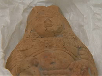 Honolulu Museum Returns Stolen Antiquities
