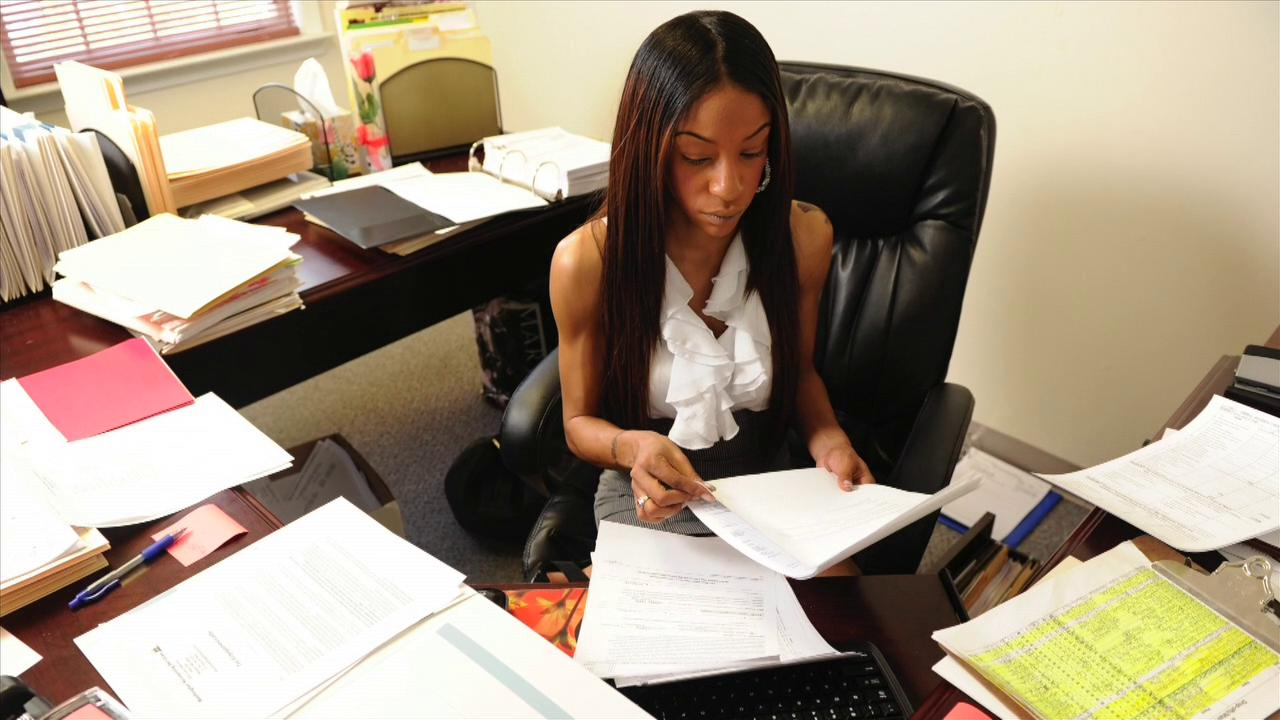 Filing taxes late will cost you