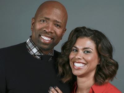 Kenny Smith invites you to 'Meet the Smiths'