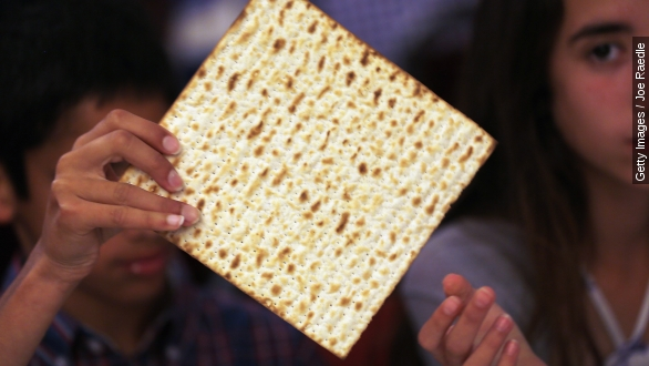 Pricey Passover: Why matzah is so expensive?