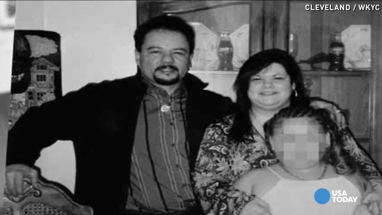 Ariel Castro's ex speaks out about their relationship