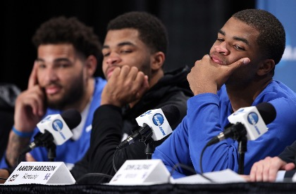 Is Kentucky's legacy tarnished with loss? Probably