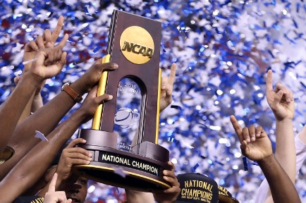 sports advertising ncaa final four assignment Terre haute-based advertising agency creates television ad prepares to host the final four from various ncaa sports being inflated as a metaphor.