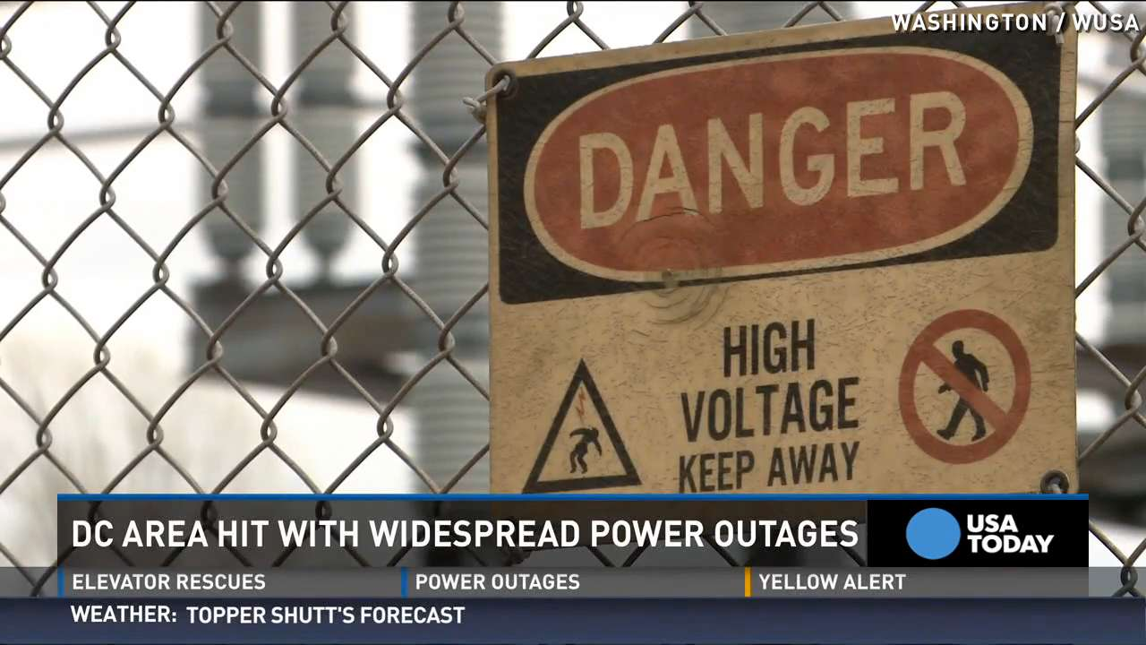how to find out about power outages