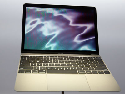 Review: New MacBook taps iPad's minimalism