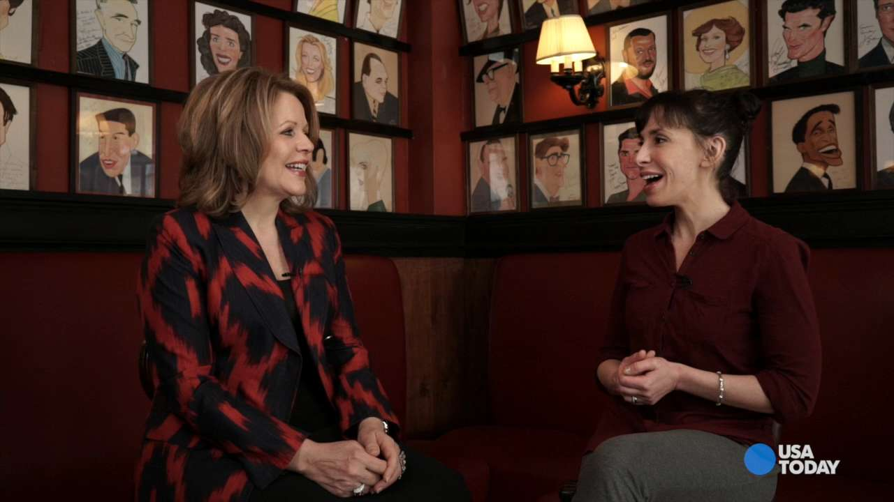Renée Fleming Debuts in Broadway's Living on Love