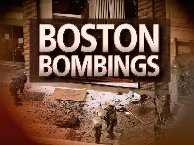 2 years on, mother reflects on Boston bombing