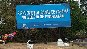 Panama Canal gets a $5.25 billion expansion