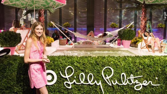 Everything wrong with target's Lilly Pulitzer launch