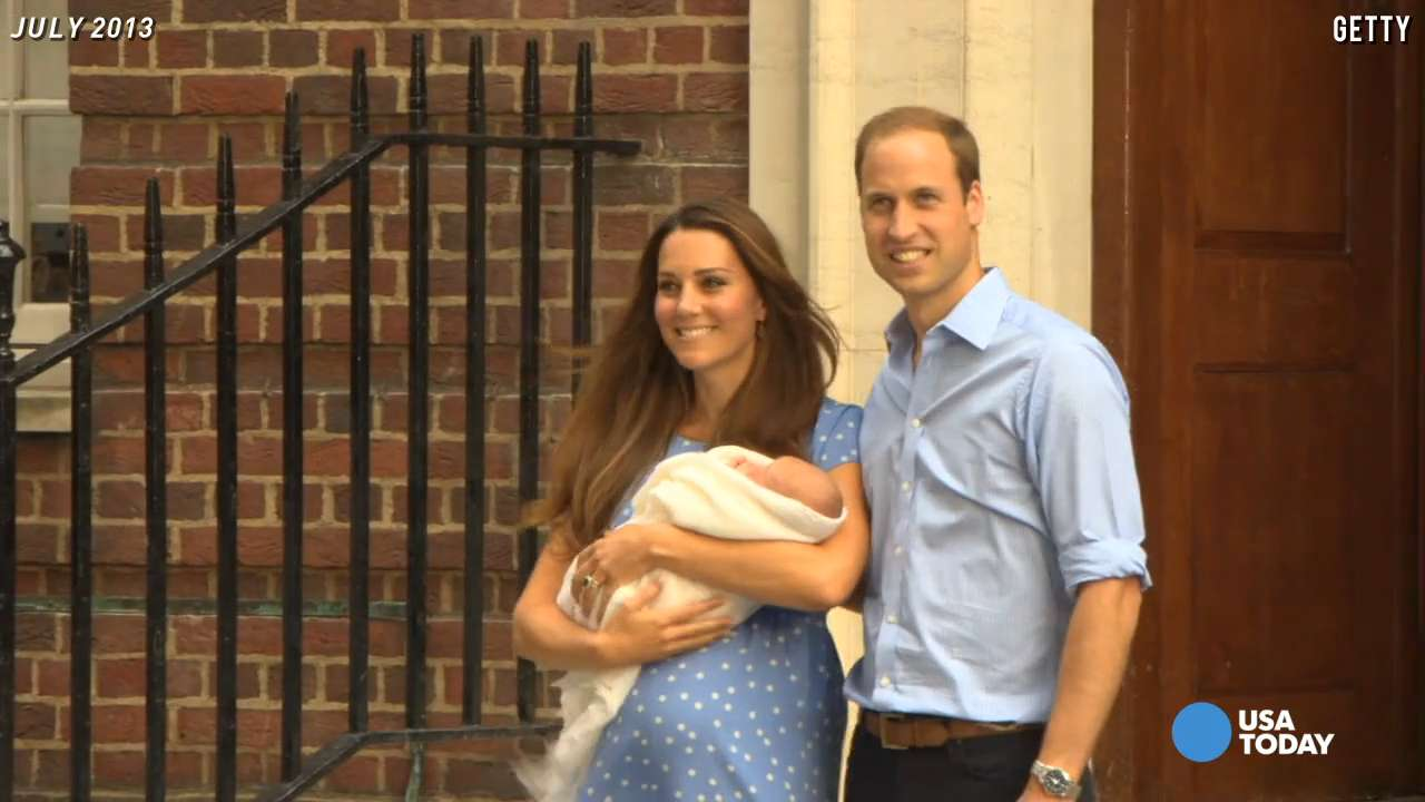Why this royal baby name might be a safe bet