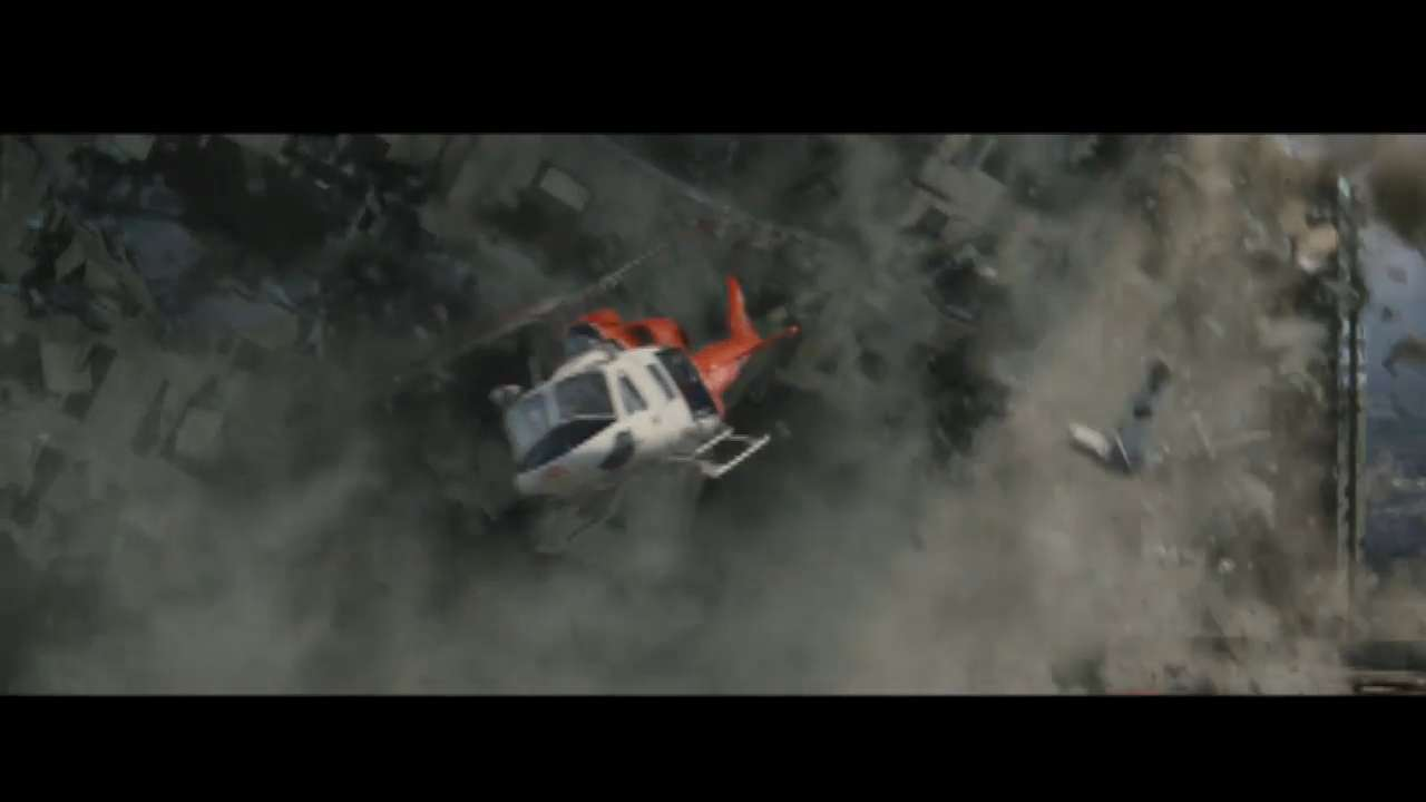 Trailer: 'San Andreas'