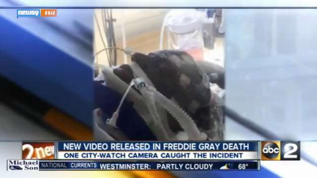 Baltimore police: No answers in Freddie Gray death