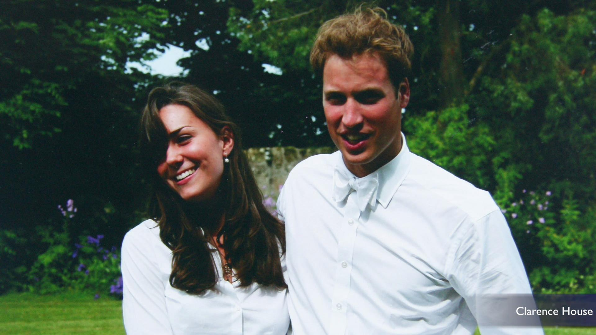Kate Middleton and Prince William's best moments