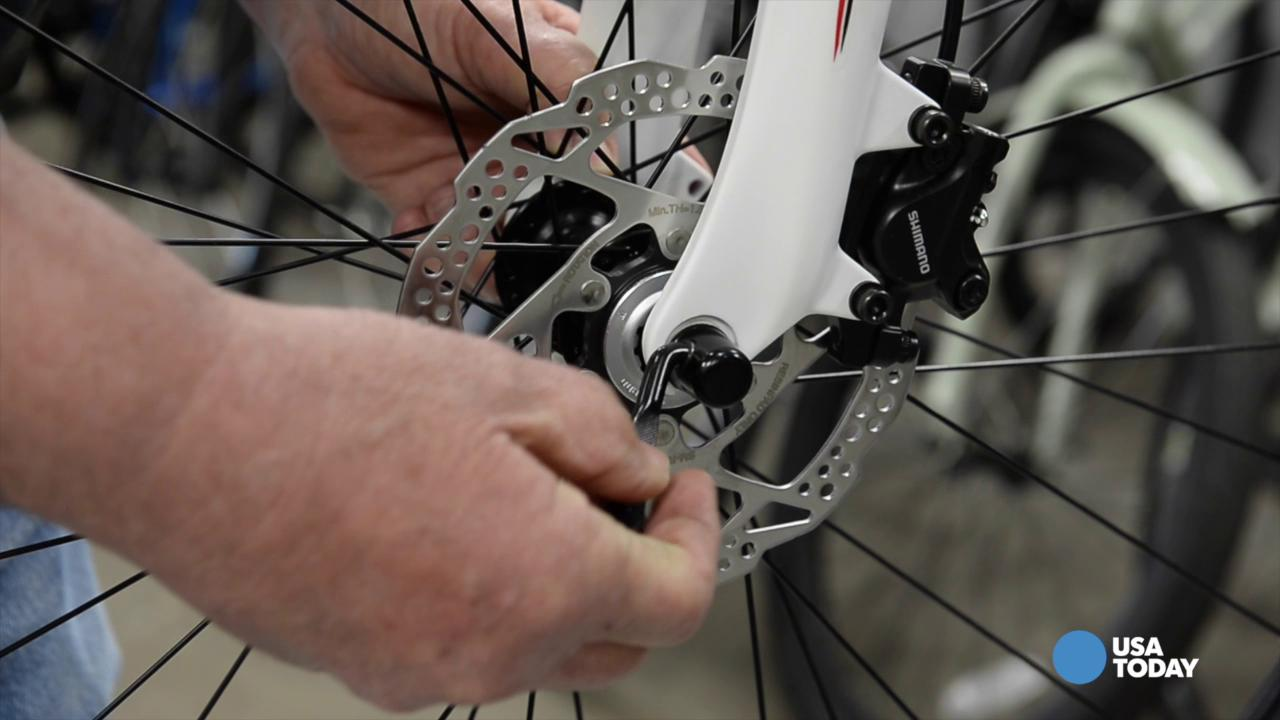 Trek riders: Here's what to do with your recalled bike