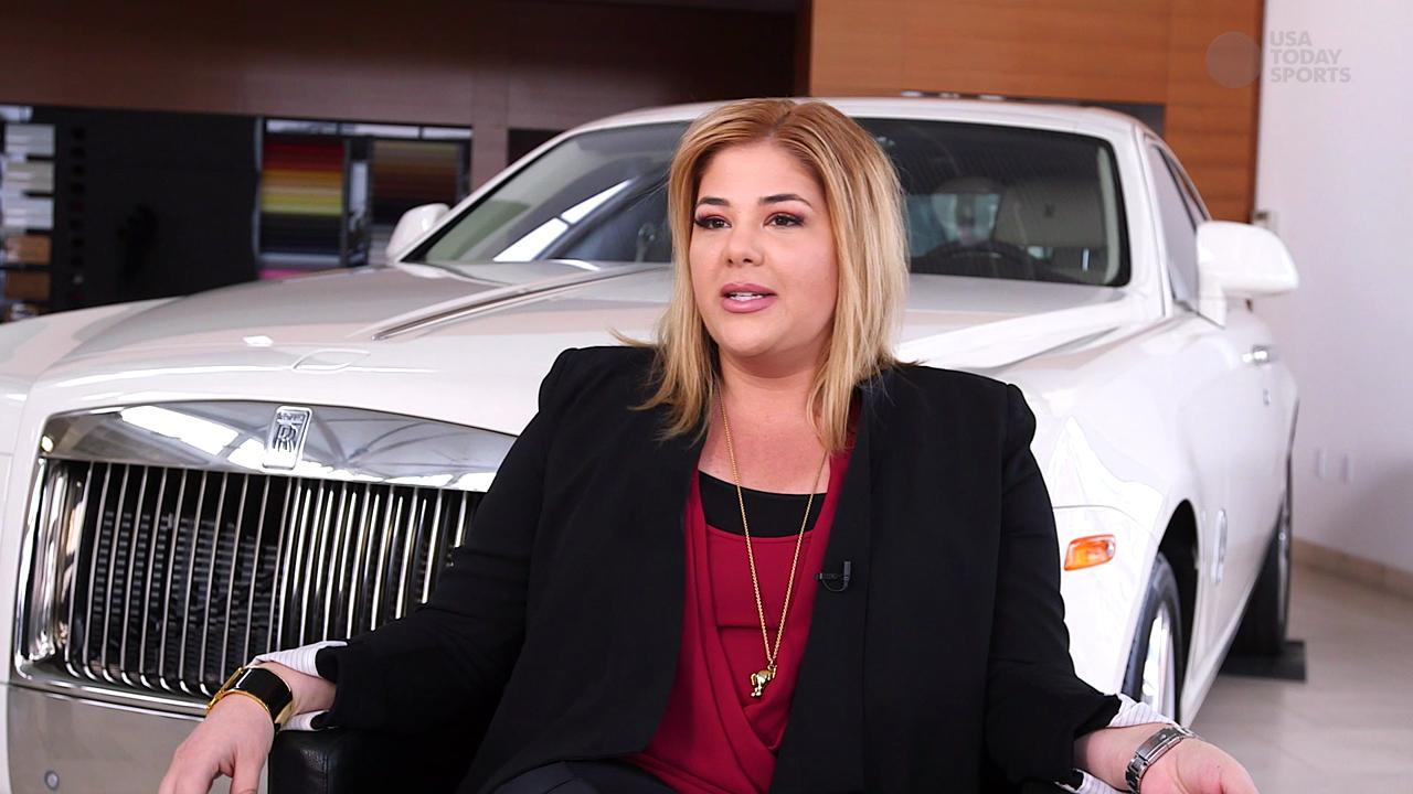 Meet the dealers who have sold Floyd Mayweather 100 cars