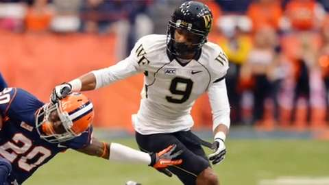 Five potential steals in the NFL draft