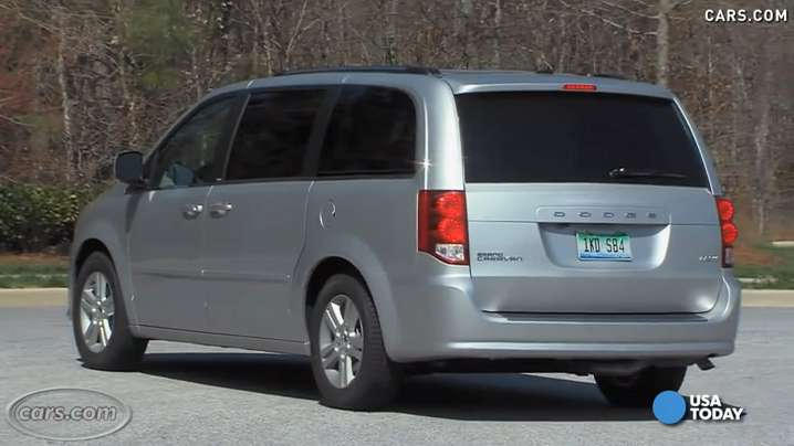Still Too Cool For A Minivan This May Change Your Mind