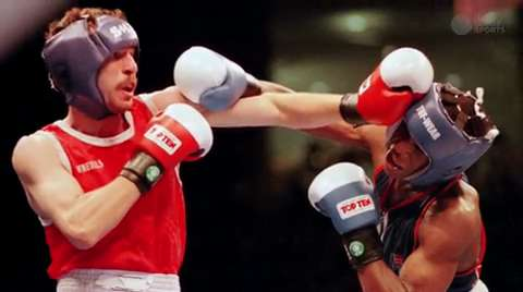 Bulgaria's Serafim Todorov beat Floyd Mayweather at the 1996 Olympics in Atlanta, and nobody has done it since. USA TODAY Sports' Martin Rogers catches up with the man who fell on hard times.