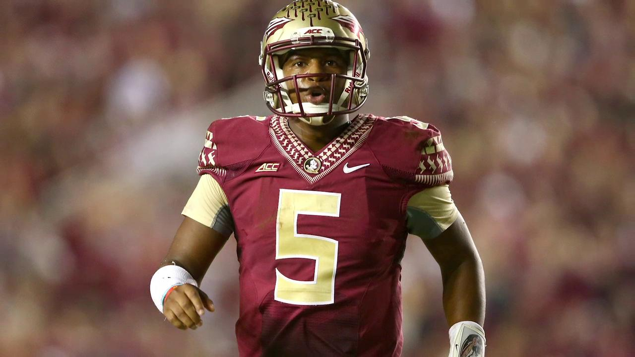 NFL Draft debate: Jameis Winston vs. the field