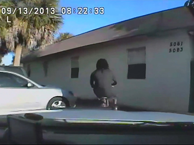 Video shows deputy shoot unarmed black man