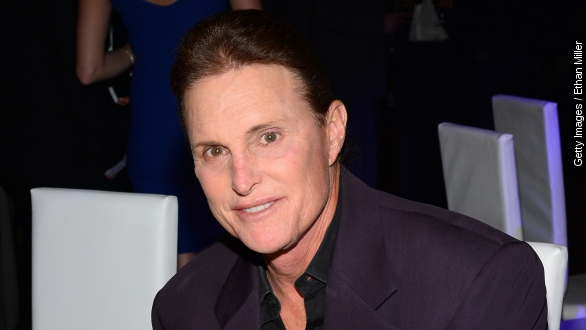 Why Bruce Jenner's pronouns matter